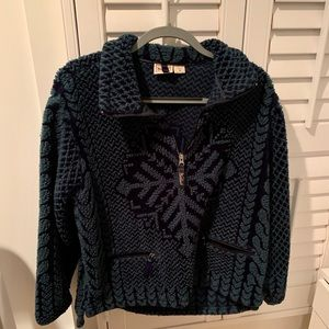 Vintage Woolrich Sweater Pullover